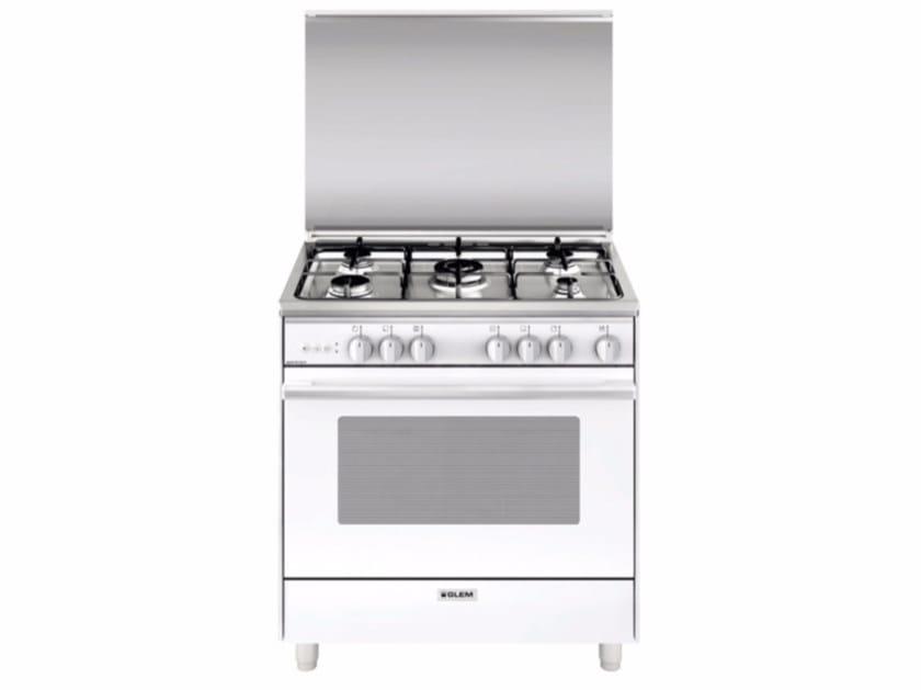 Cooker U865VX   Cooker - Glem Gas