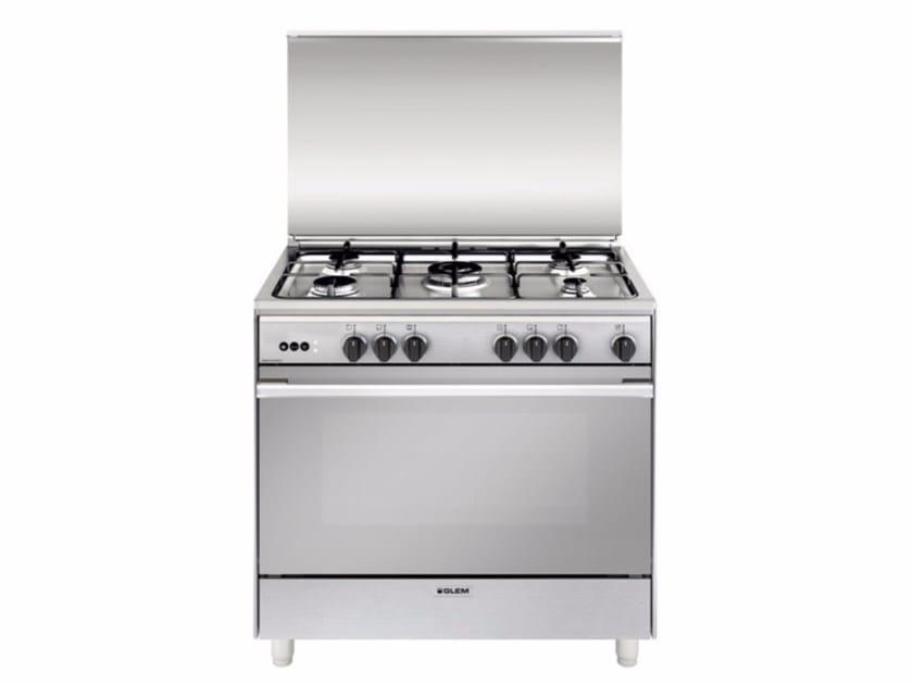 Cooker U965VI   Cooker - Glem Gas