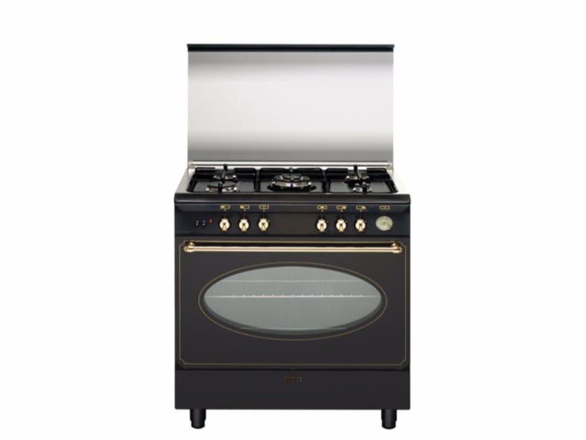 Cooker UA85TR3 | Cooker - Glem Gas