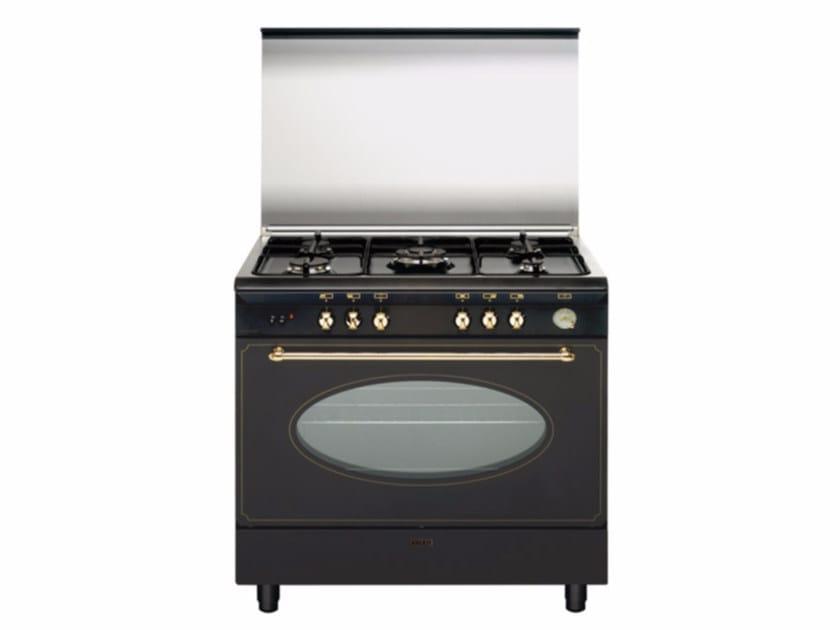 Cooker UA96TR3 | Cooker - Glem Gas