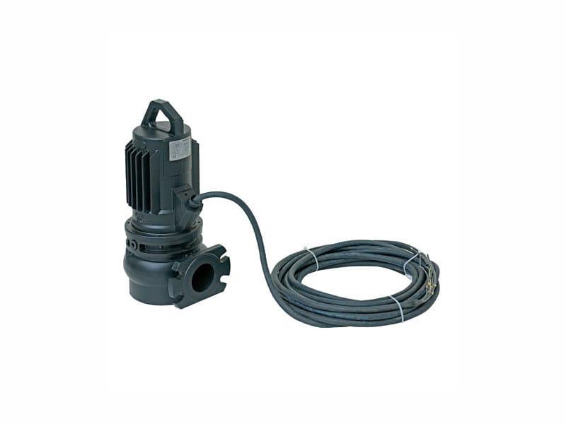 Drainage pump UVO | Drainage pump - SALMSON