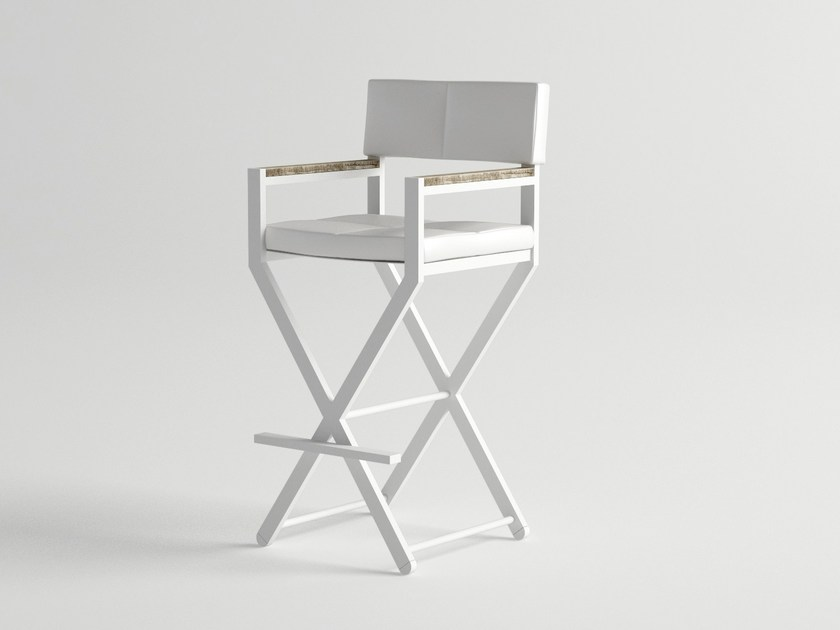 Folding garden chair ULTRA | Chair by 10Deka