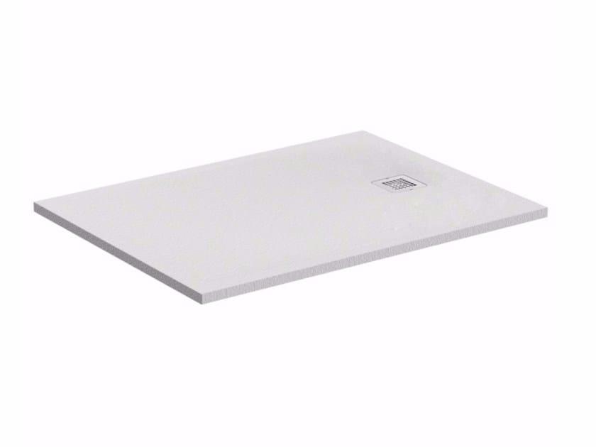 Piatto doccia rettangolare ultrapiatto ULTRA FLAT S - K8237 - Ideal Standard Italia