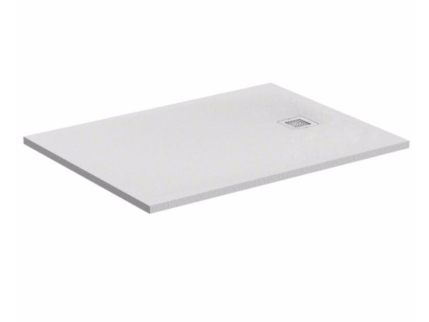 Piatto doccia rettangolare ultrapiatto ULTRA FLAT S - K8256 by Ideal Standard