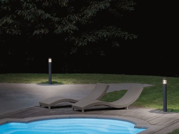 LED bollard light ULYSS - BEL-LIGHTING