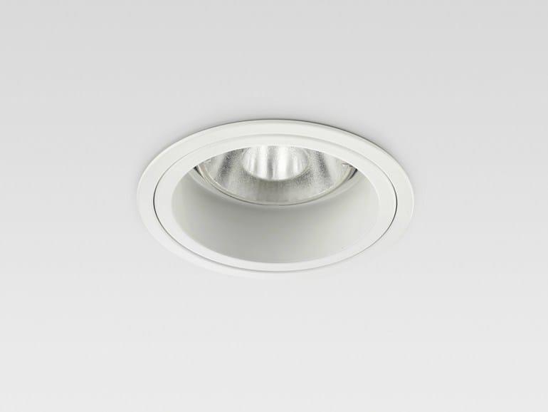 LED built-in lamp UNISIO LED ø 212 - Reggiani Illuminazione