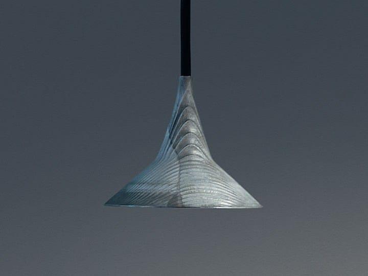 LED aluminium pendant lamp UNTERLINDEN | Aluminium pendant lamp by Artemide