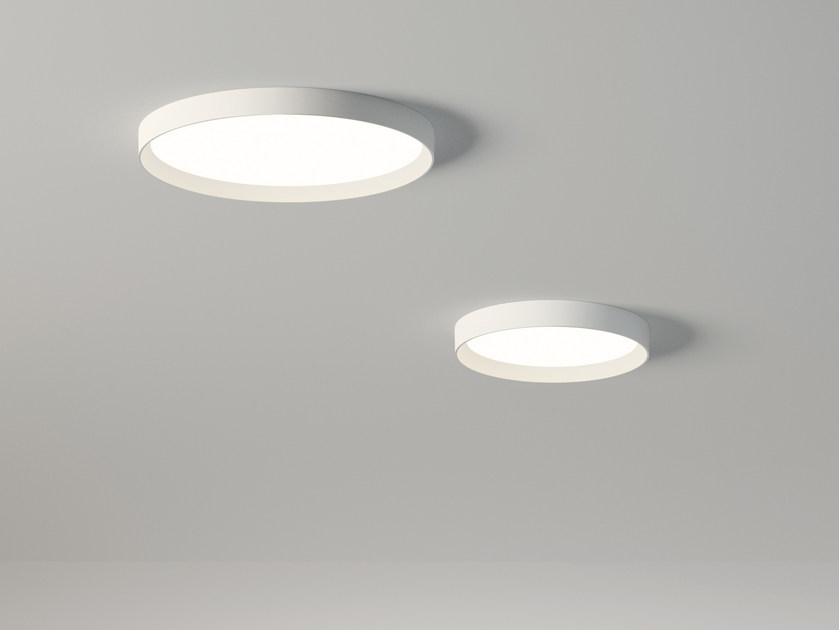 LED ceiling lamp UP 4440 - Vibia