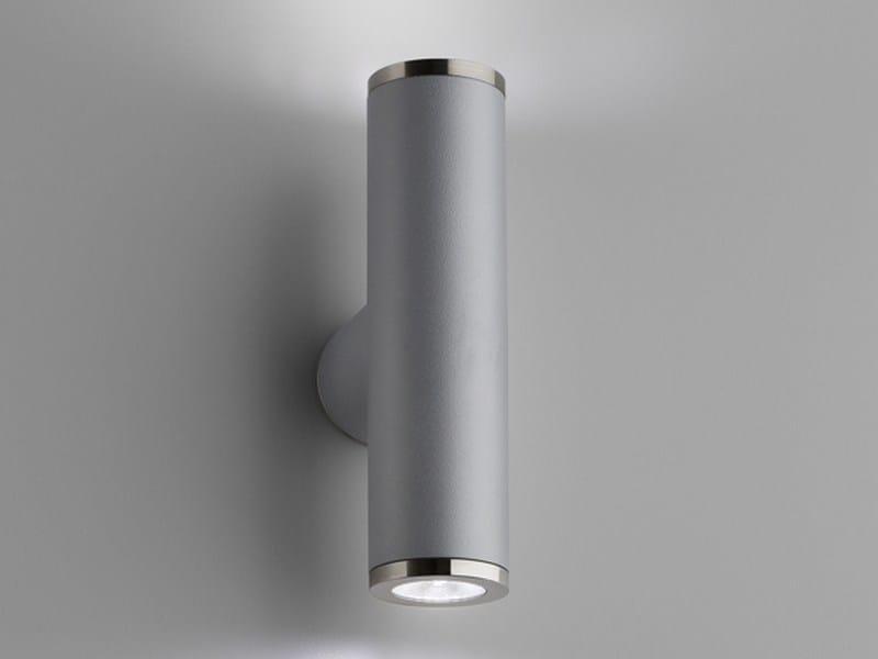 LED wall lamp UP & DOWN 45 - PURALUCE