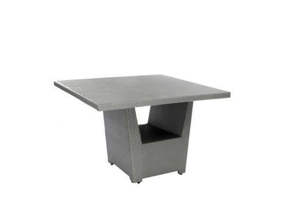 Square dining table UPTOWN | Square table by 7OCEANS DESIGNS