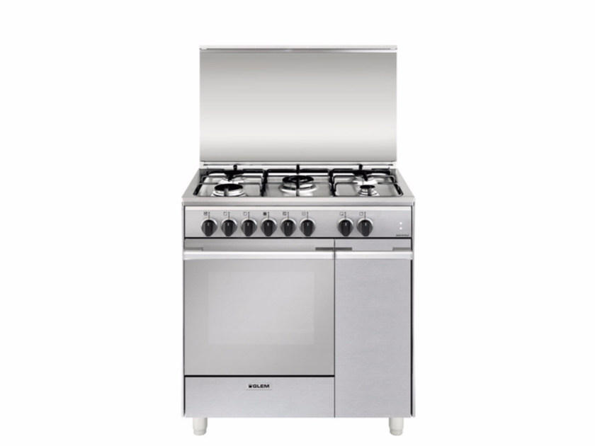 Cooker UQ855MI6 | Cooker - Glem Gas