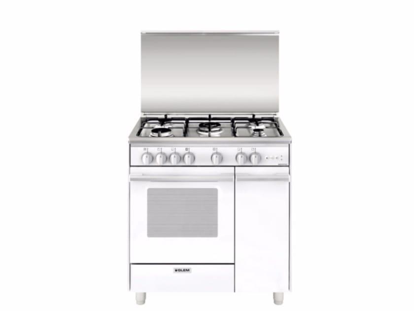 Cooker UQ855VX   Cooker - Glem Gas