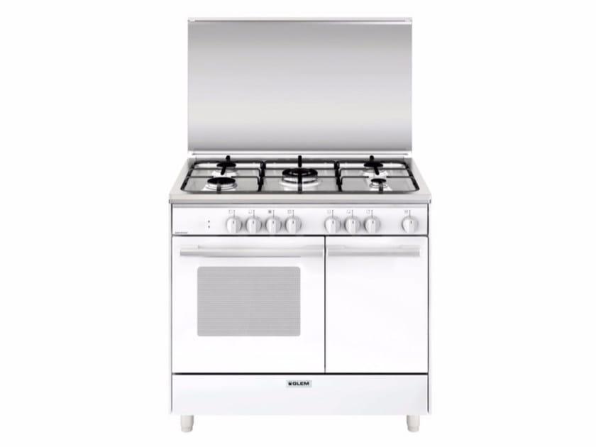 Cooker UR965MX | Cooker - Glem Gas