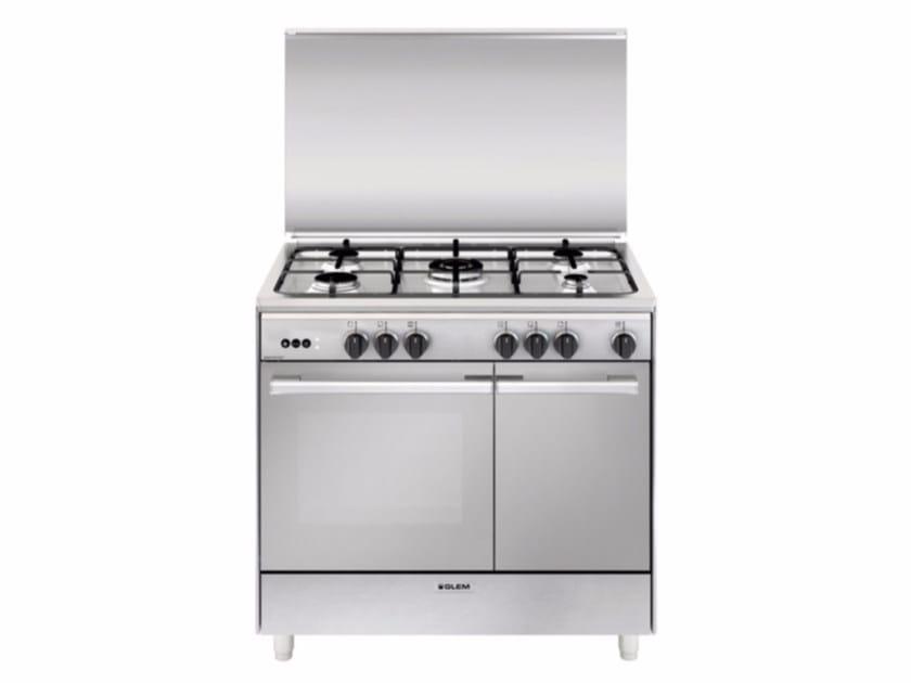 Cooker UR965VI | Cooker - Glem Gas