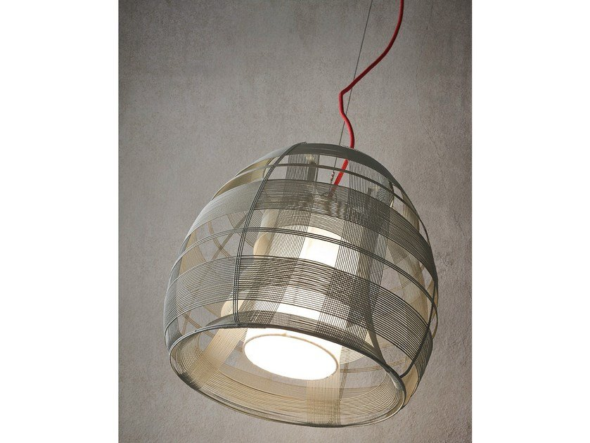 Pendant lamp URBAN by ELITE TO BE