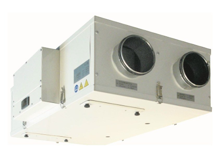 Heat recovery unit UTNR Micro 20-40 - Rhoss
