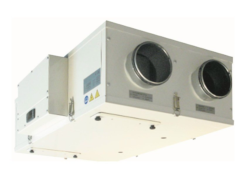 Heat recovery unit UTNR-X Micro 20-40 - Rhoss