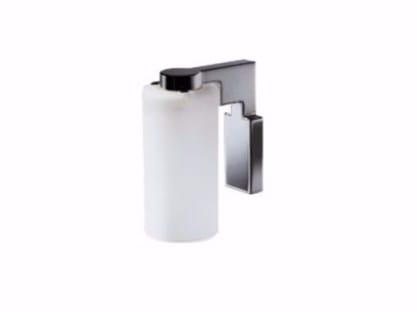Metal mirror lamp H2O | Mirror lamp - INDA®