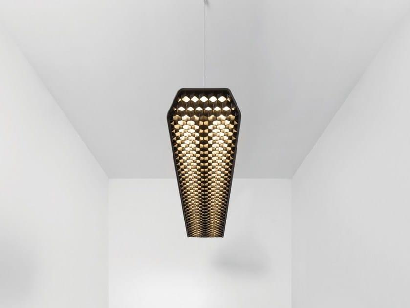 LED pendant lamp VAEDER | Pendant lamp - Modular Lighting Instruments