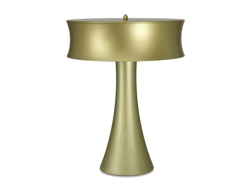 LED metal table lamp VALENTINE - Hind Rabii