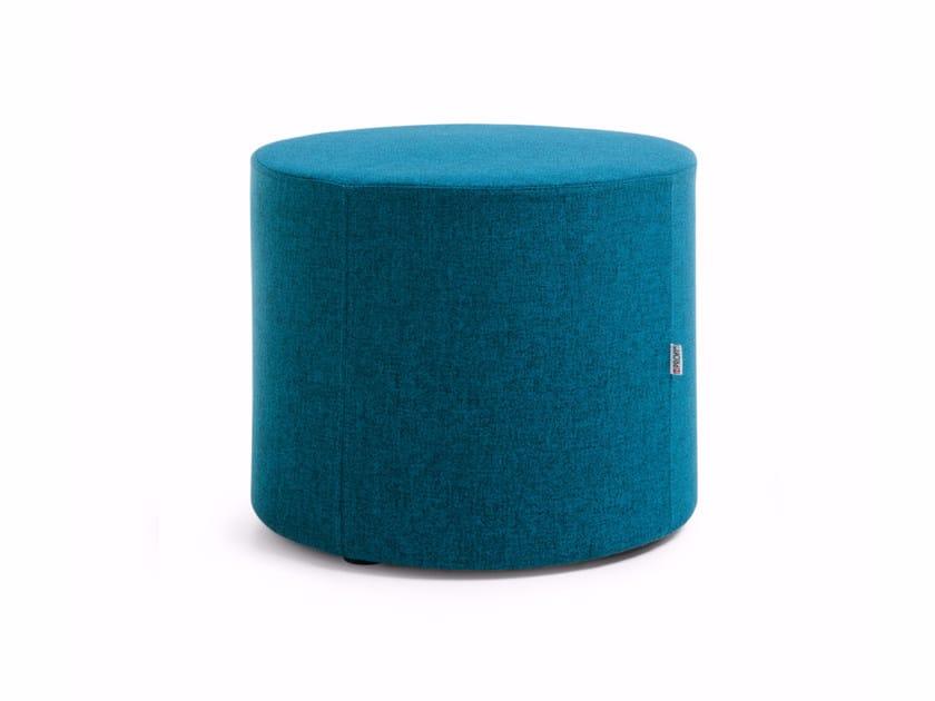 Fabric pouf VANCOUVER OTO VOR1/VOR2 - profim