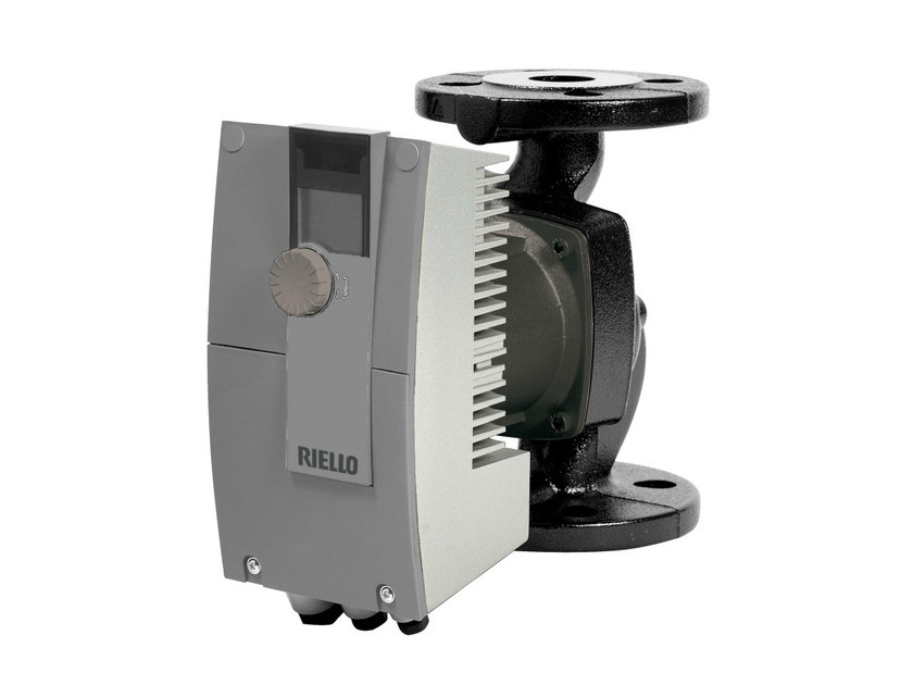Pump and circulator for water system Vega RMDA by RIELLO
