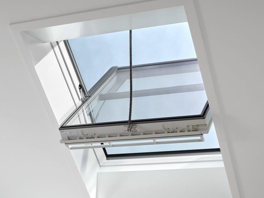 efc a ventilazione naturale velux ggl ggu sd00403 velux. Black Bedroom Furniture Sets. Home Design Ideas