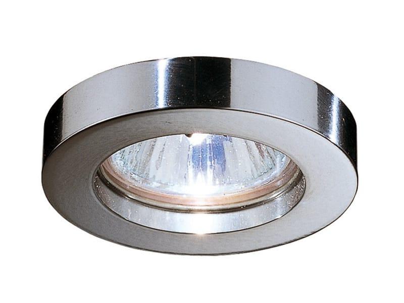 Recessed spotlight for false ceiling VENERE | Spotlight - Fabbian