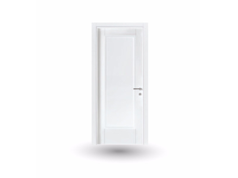 Hinged lacquered door 241 LACCATO BIANCO - GD DORIGO