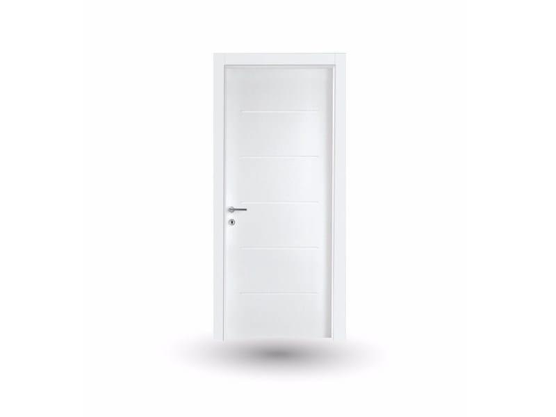 Porte poussante laqu e venus 386 laccato bianco collection venus by gd dorigo - Porte gd dorigo ...