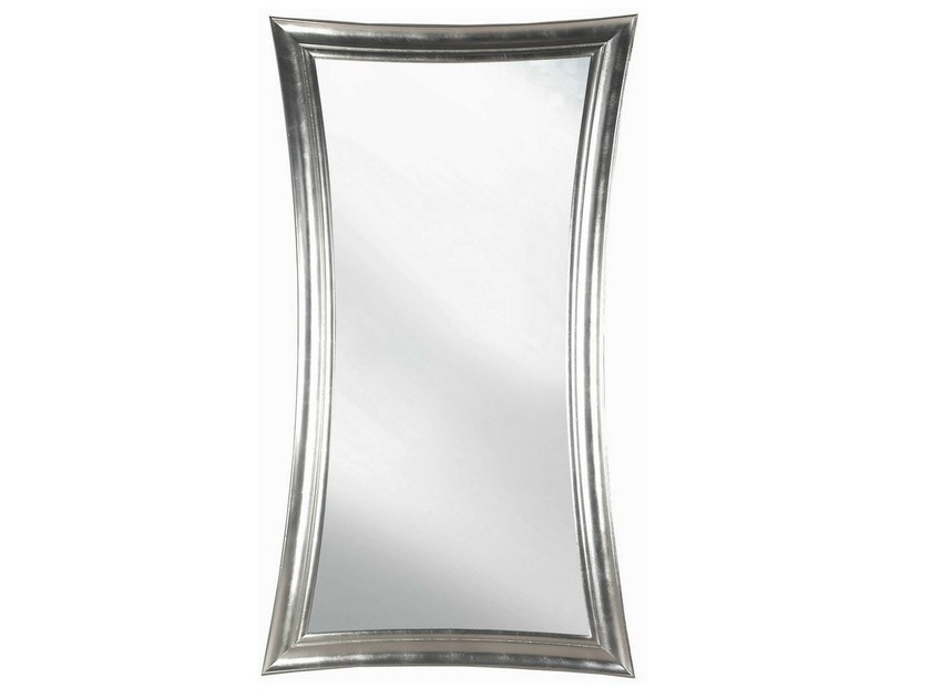 Rectangular wall-mounted framed mirror VENUS by KARE-DESIGN