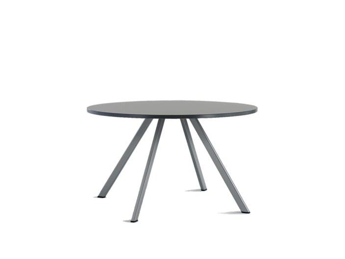 Tavolo da riunione rotondo VERON | Tavolo da riunione rotondo - Wiesner-Hager