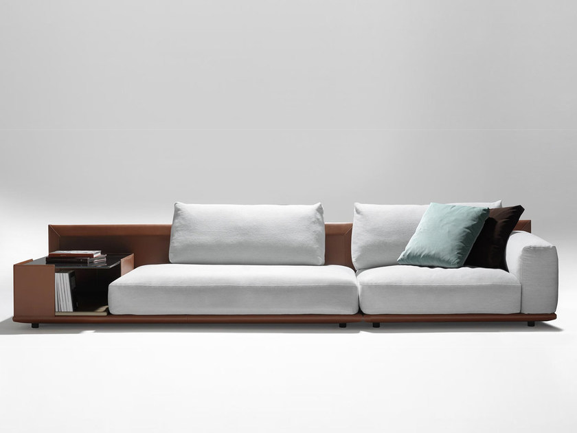 Sectional sofa VICTOR | Sofa - Esedra by Prospettive