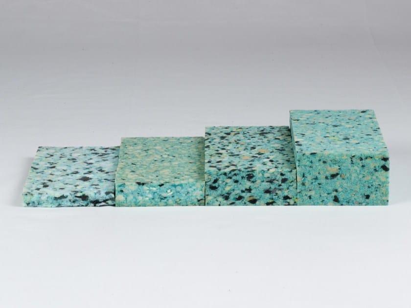 Polyurethane Foam Sound Insulation Felt Vicycle By