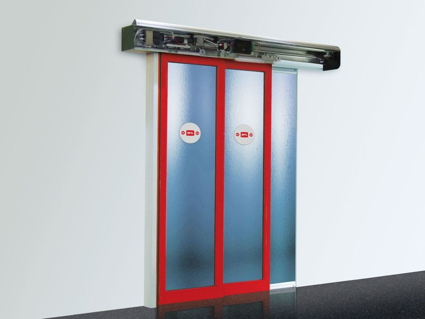 Automated door system VISTA TL by Bft