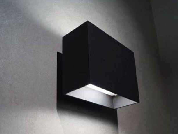 Aluminium wall light VIVA by BEL-LIGHTING