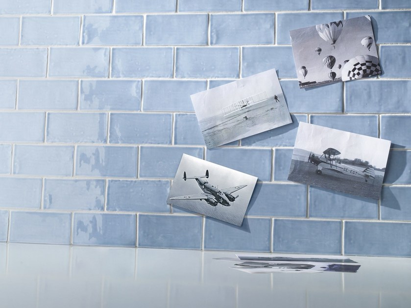 Ceramic wall tiles VOGUE by AREZIA