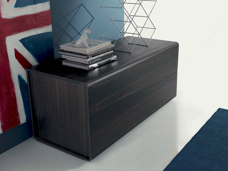 Wooden dresser VOLO   Dresser - Fimar