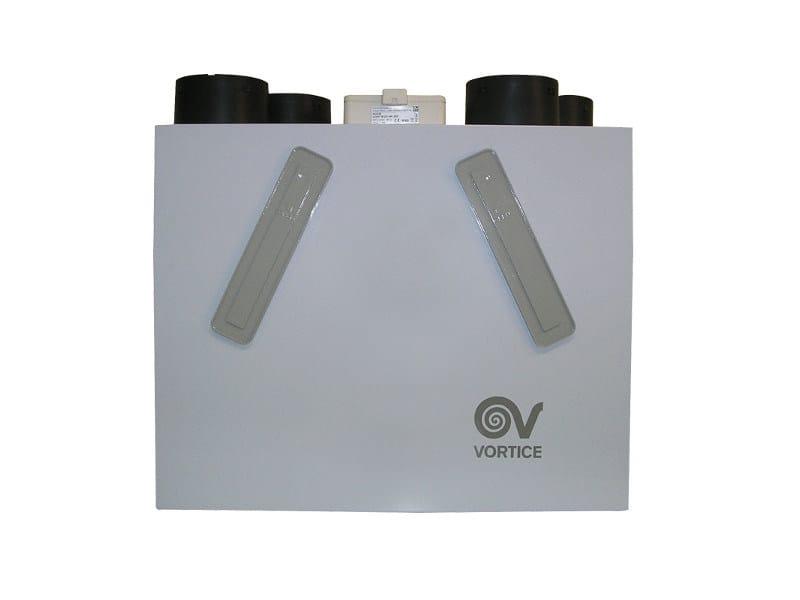 Heat recovery unit VORT EVO HR 200 - Vortice Elettrosociali