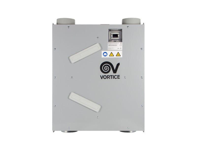 Heat recovery unit VORT HR 350 EXO - Vortice Elettrosociali