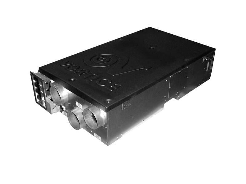 Heat recovery unit VORT HRI 500 DH RC - Vortice Elettrosociali