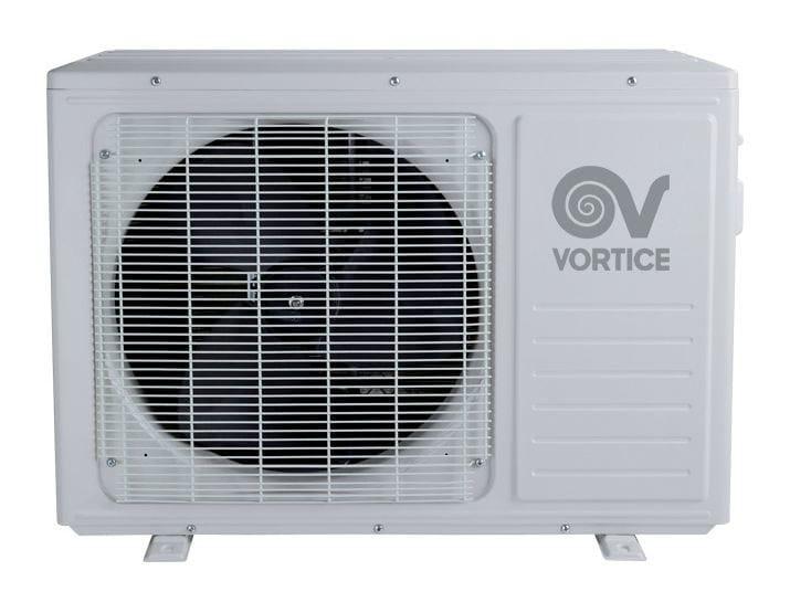 Multi-split inverter air conditioner VORT-ICE I DUAL UE - Vortice Elettrosociali