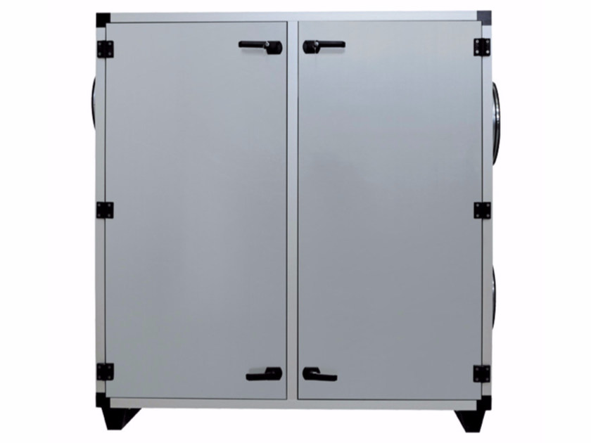Heat recovery unit VORT - NRG 1000 V CONF.A,B - Vortice Elettrosociali