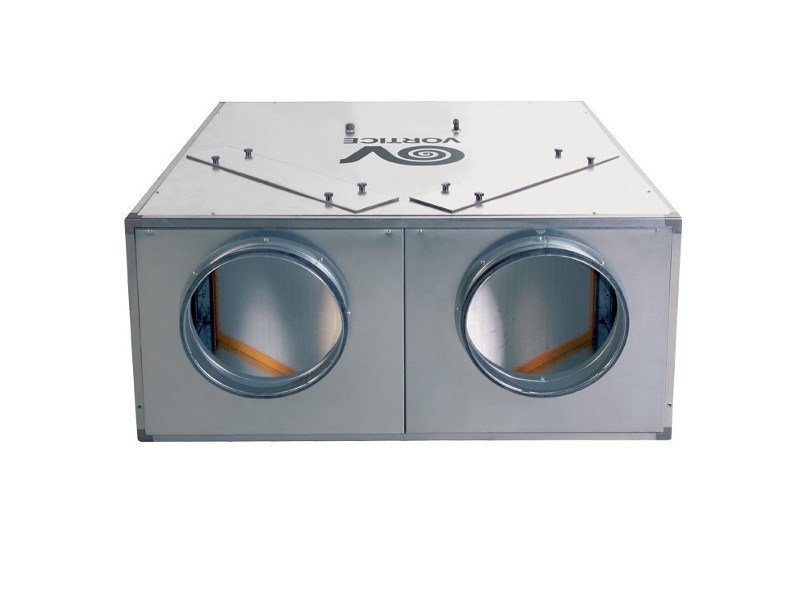 Heat recovery unit VORT - NRG 2500 F5 - Vortice Elettrosociali