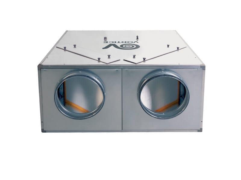 Heat recovery unit VORT - NRG 500 F5 - Vortice Elettrosociali