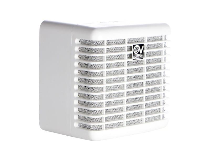 Aspirator VORT PRESS 110 LL T - Vortice Elettrosociali