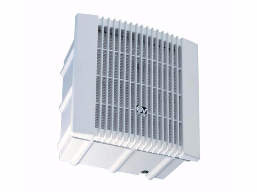 Aspirator VORT PRESS 240 LL I - Vortice Elettrosociali