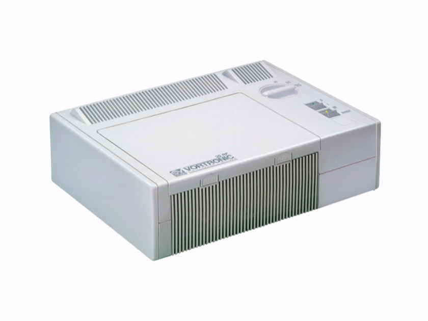 Air filtration device, purifier VORTRONIC 35 RF by Vortice