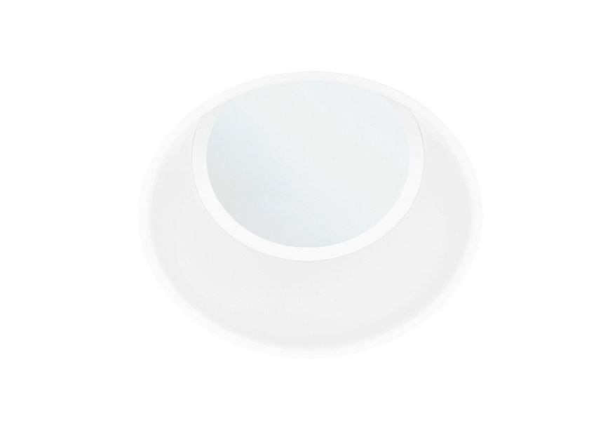 Recessed spotlight VULCANO 4 G24 - ONOK Lighting