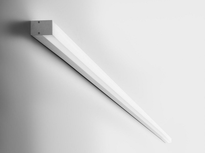 LED wall lamp SWORD | Wall lamp - Olev by CLM Illuminazione